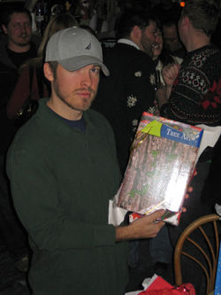Sandbar Christmas Party 2008_0041