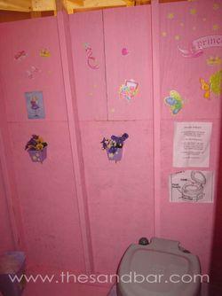 Sandbar bathroom #5